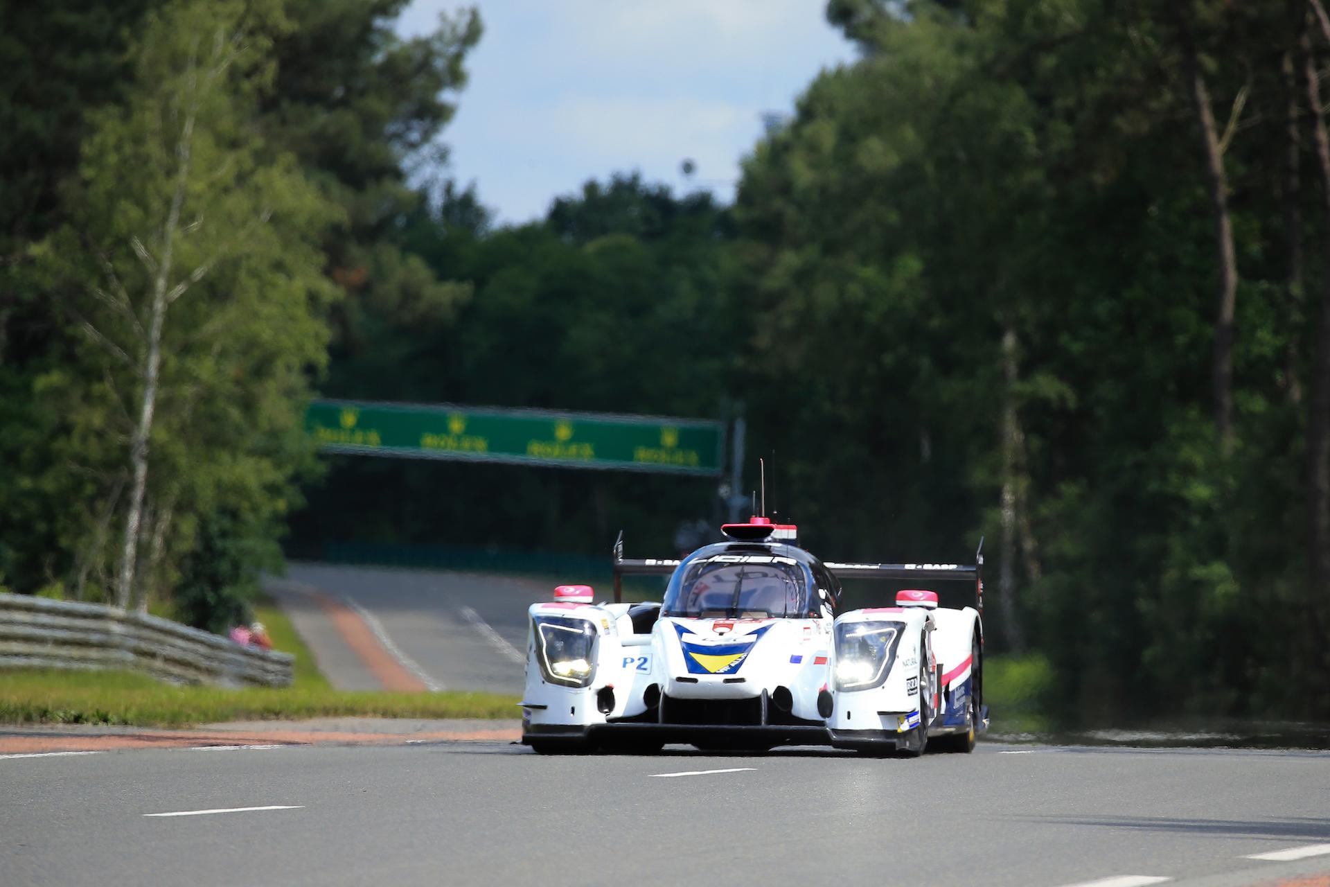 Motorsport PR - Home Page
